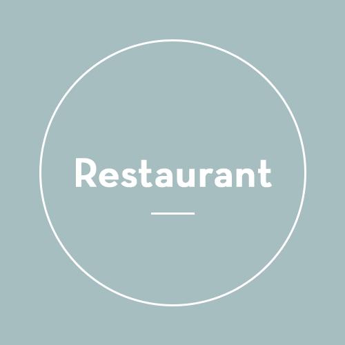 Strandlyst Hotel Samsø - Restaurant